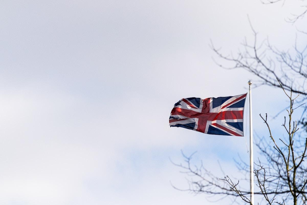 slow British economy