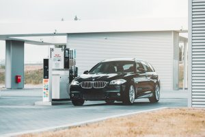 high petrol costs expected